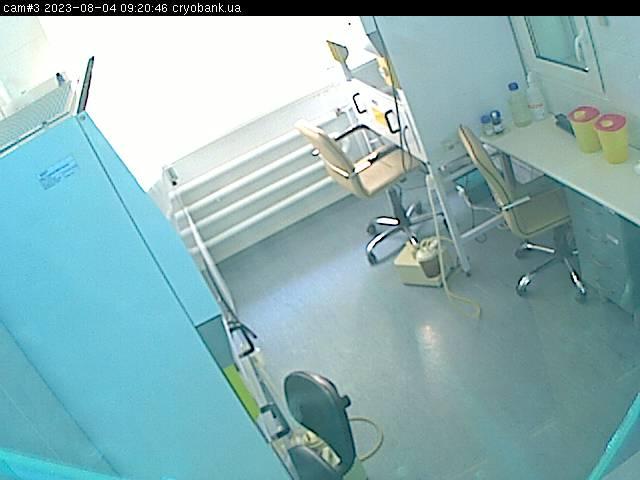 Webcam in Kiev